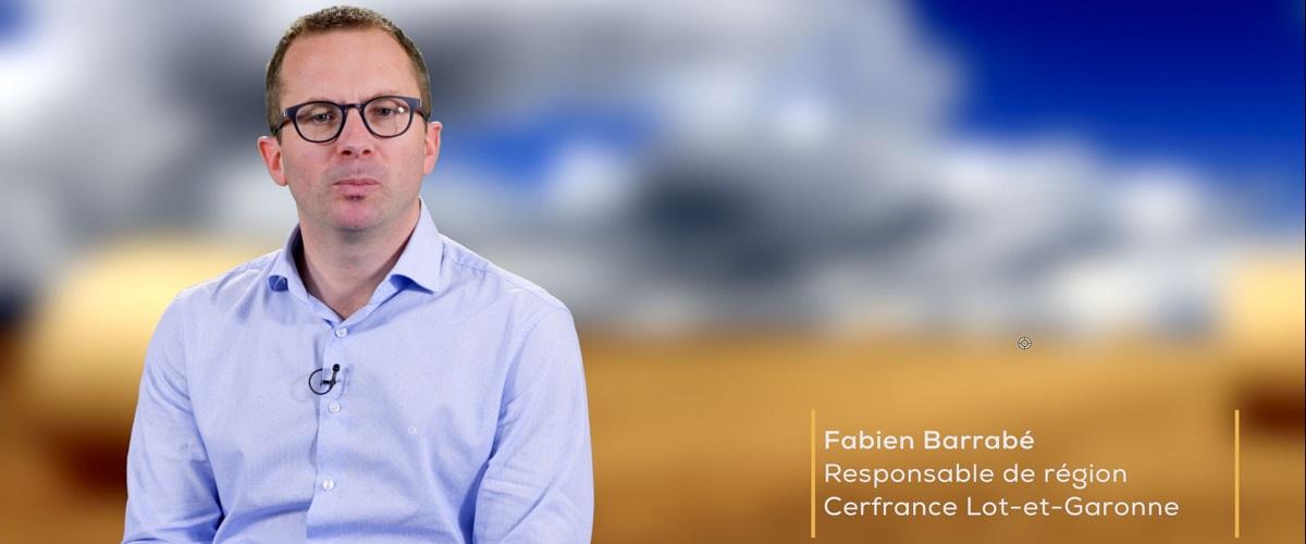 Nouvelles opportunités de développement dans le monde agricole par Fabien Barrabé