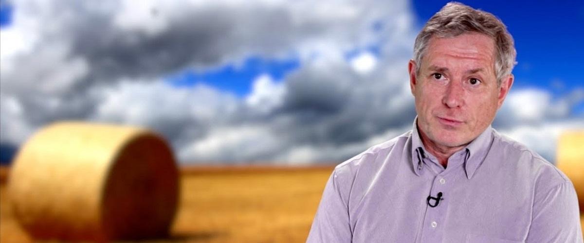 La robotisation en agriculture : quel impact ? par Jean-Yves Morice